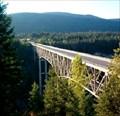 Image for MOYIE RIVER BRIDGE