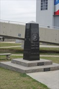 Image for US Marine Corps Memorial -- Battleship Park, Mobile AL