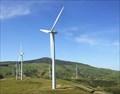 Image for Te Apiti Wind Farm. North Island. New Zealand.