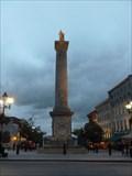 Image for Nelson's Column - Montréal, PQ, Canada