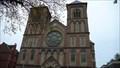 Image for Liebfrauenkirche Gelsenkirchen-Neustadt, Gelsenkirchen, Germany