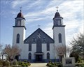 Image for Church of the Visitation - Westphalia, TX
