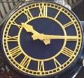 Image for York Station Platform Clock - Station Road, York, UK