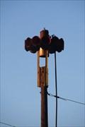 Image for Wellsboro Fire Dept Siren - Wellsboro, PA