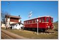 Image for Railroad Museum / Železnicní muzeum, Rosice nad Labem, Czech Republic