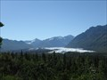 Image for Matanuska Glacier and Moraines, Alaska