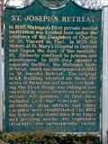 Image for St. Joseph's Retreat