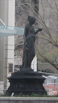 Image for Statue of Hebe -- Baton Rouge LA