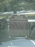Image for Dawn Manor Historical Marker