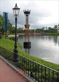 Image for Epcot--Mexico