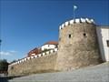 Image for mestské opevnení / the city walls - Písek, CZ
