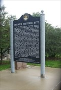 Image for Hoover Historic Site / Hoover's West Branch – Tiffin, IA