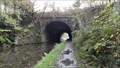 Image for Hope Valley Line Brick Railway Bridge – Bredbury, UK