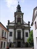 Image for Assumption of Virgin Mary Church in Usti nad Orlici, Czech Republic