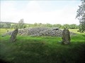 Image for Corrimony Chambered Cairn and Standing Stones - Corrimony, Scotland