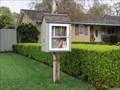 Image for Little Free Library #5144 - Mountain View, CA