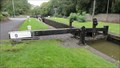 Image for Lock 9 On The Peak Forest Canal – Marple, UK
