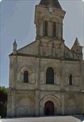 Image for Abbaye - Nieul sur l'Autise, Pays de la Loire/Vendée, France