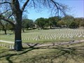 Image for Cenfederate Field, Texas State Cemetery, Austin, TX