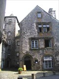 Image for La Maison des Templiers – Salers, France