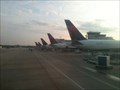 Image for BUSIEST -- Airport for Domestic and International Passengers - Atlanta, GA