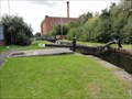 Image for Rochdale Canal Lock 78 – Miles Platting, UK