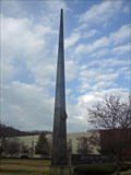 Image for Morehead State University Obelisk - Morehead, Kentucky