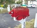 Image for Lobster - Charlotte Harbor, FL