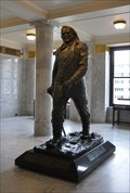 Image for Brigham Young ~ Utah State Capitol Building ~ Salt Lake City, Utah