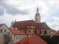 Image for Bývalý luteránský kostel Nejsvetejší Trojice - Former Lutheran Church of the Holy Trinity (Praha,CZ)