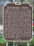 Image for Ketchum's Point
