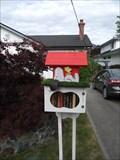 Image for Falkland Road Book Box - Victoria, British Columbia, Canada