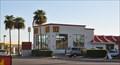 Image for McDonalds Free WiFi ~ Blythe, California