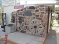 Image for Memorial Wagon Wheel - Oatman, AZ
