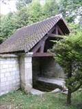 Image for Lavoir de Rousseloy (Oise) - France