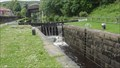 Image for Rochdale Canal Lock 21 – Todmorden, UK