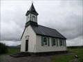 Image for Thingvellir Lutheran Church - Thingvllir, Iceland