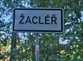 Image for Zacler, Czech Republic