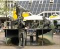 Image for Jobsiade Brunnen