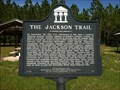 Image for The Jackson Trail