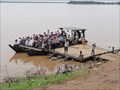 Image for Koh Pen Ferry—Kampong Cham, Cambodia.