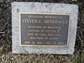 Image for Steven C. Sienkiewicz - Lakeview Cemetery - Cinnaminson, NJ