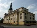 Image for kostel Nanebevzetí Panny Marie, Polná, Czech republic