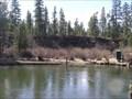 Image for Lava Butte Flow and Deschutes River, Oregon