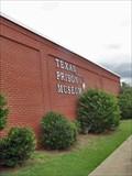 Image for Texas Prision Museum - Huntsville