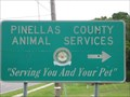 Image for Pinellas County Animal Services
