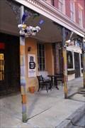 Image for 61 Coffee -- Vicksburg MS