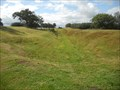 Image for Antonine Wall (Frontiers of the Roman Empire) - Falkirk, Scotland