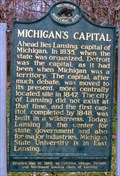 Image for Michigan's Capital