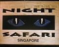 Image for Singapore Night Safari